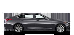 Hyundai Genesis 2013-2016