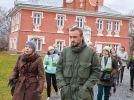 Инспектируем на SKODA Octavia и Kodiaq нижегородские усадьбы  - фотография 66