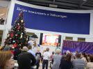 АвтоКлаус Центр собрал маленьких гостей на новогодний праздник - фотография 39