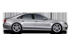 Audi S8 2012-2013