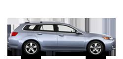 Acura TSX универсал 2008-2014