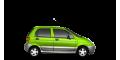 Chevrolet Spark  - лого