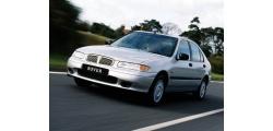 Rover 400 хэтчбек 1995-2000
