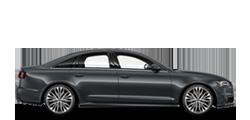 Audi A6 седан 2014-2018