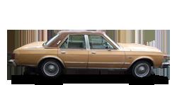 Chrysler LeBaron седан 1977-1981